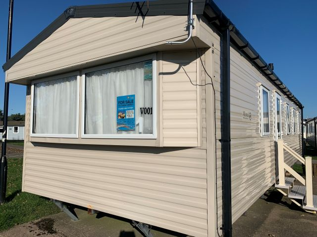 Three Bed Willerby Mistral (35x12)