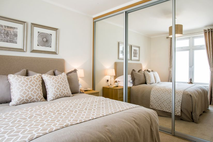 Two Bed Prestige Accolade (44x12)