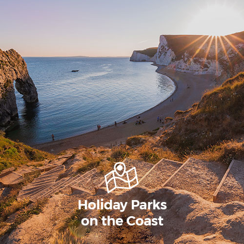 Holiday Parks on the Coast