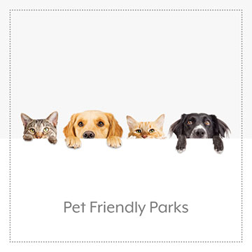 Pet Friendly Parks